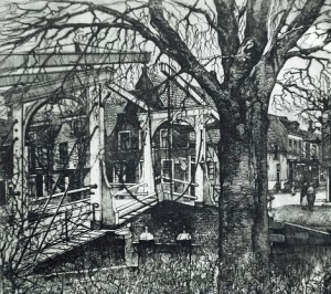 willem-van-leusden_kaatsbaan-ets_1917-scan_bewerkt-1