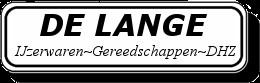 De Lange