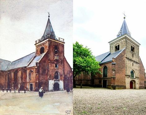 Maarssen kerk 1en2