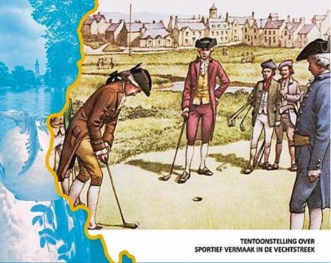 Sport en Spel poster