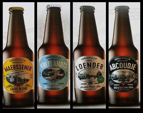 4 bier