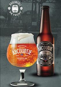 A Abcouder bier
