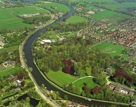 Luchtfoto Maarssen Goudestein-2 (002)