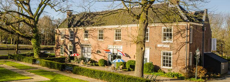 Vechtstreek Museum Ontdek De Cultuur Geschiedenis En Kunst Van De